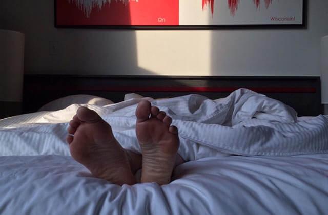 sleep technology