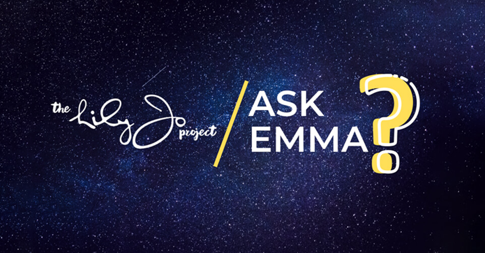 Ask Emma: Tricky Conversations & Opening Up