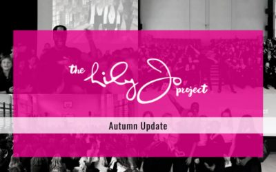Autumn Update: Back to School, New Music, and World Mental Health Day