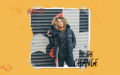 Artist Spotlight: Lily-Jo on Her Latest Single, 'Be The Change'