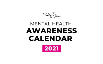 Planning Ahead for Your Classroom: Get Your Free 2021 Mental Health Awareness Day Calendar