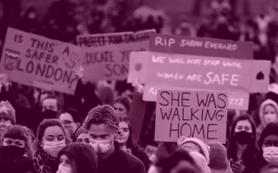 How to Support Women's Mental Health in the Wake of Sarah Everard's Murder