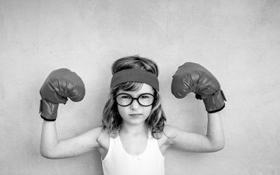 Raising Happy, Resilient Children…What Works?