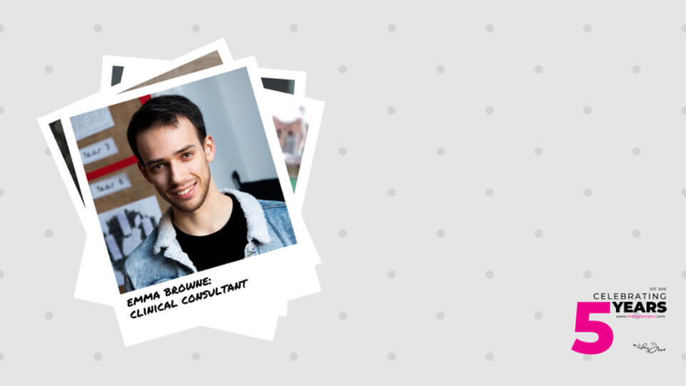 Meet the Team: Operations Manager, Peter Bonnebaigt