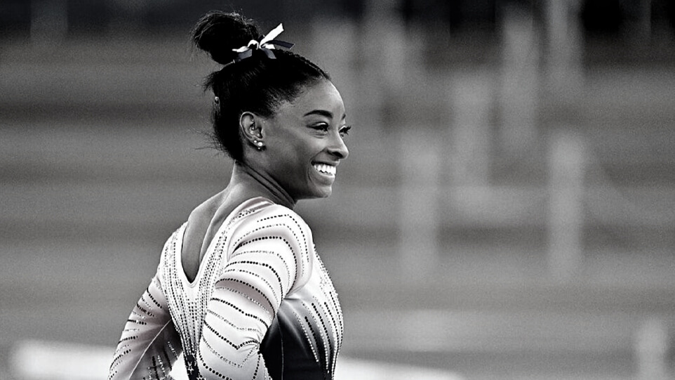 Even Olympians Need to Step Back: What Simone Biles Can Teach our Children about Self-Care and Prioritizing Mental Health