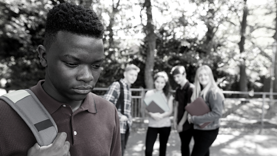 Bullying and Mental Health: 5 Ways to Stand Up to Bullying